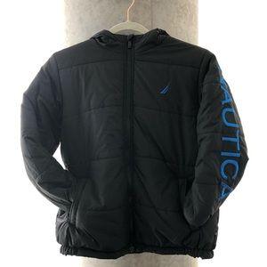 NWT Nautica Boys Jacket
